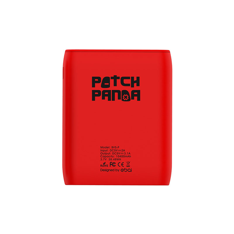 Patch Panda-Power Bank_Mobile Charger_Fashionable charger