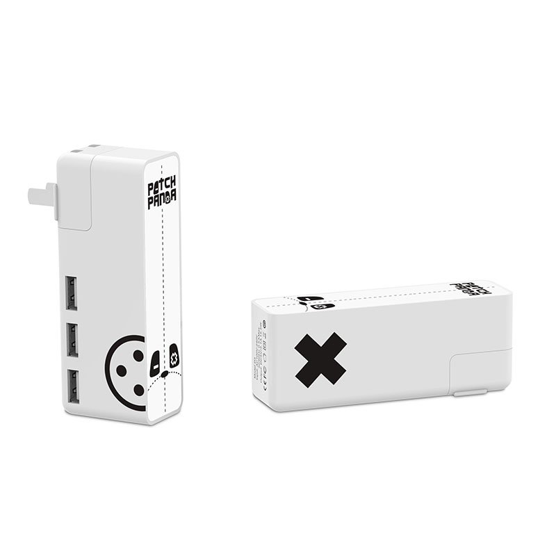 USB Wall Adapter_USB Charger
